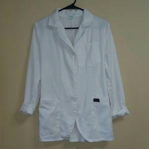 Jackets & Blazers - Super Cute  Lab Coat